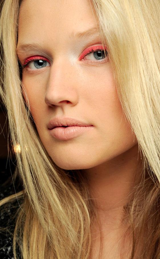 Vanesa Make up Artist: ANIMATE A LOS COLORES SHOCKING!