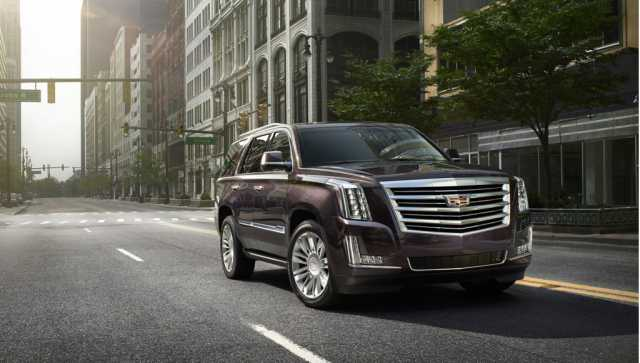 Tremendous Carsintheplan 2017 Cadillac Escalade Gmtry Best Dining Table And Chair Ideas Images Gmtryco