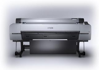 Epson SureColor SC-P20000 Driver Download, Review