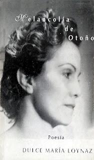 MELANCOLÍA DE OTOÑO (Ediciones Hnos. Loynaz, 1997)