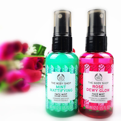 the body shop brumas faciales