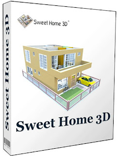 Download sweet home 3d 5 4 full version 2017 dafff for Home 3d