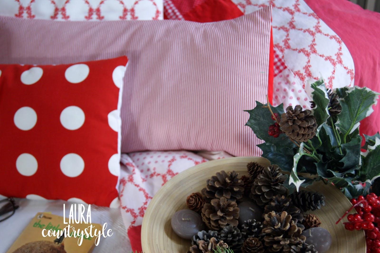 Cucire Cuscino Senza Cerniera laura country style: home decor: youtube tutorial