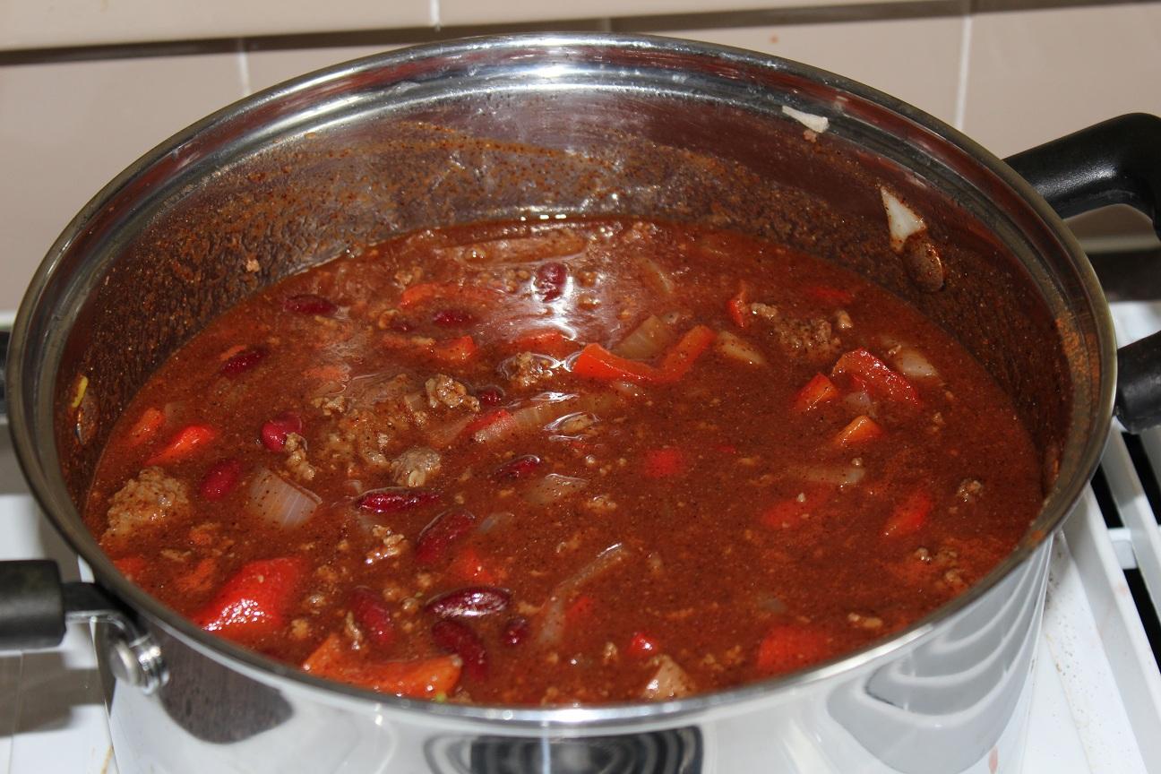 Food Network Beef Stew
