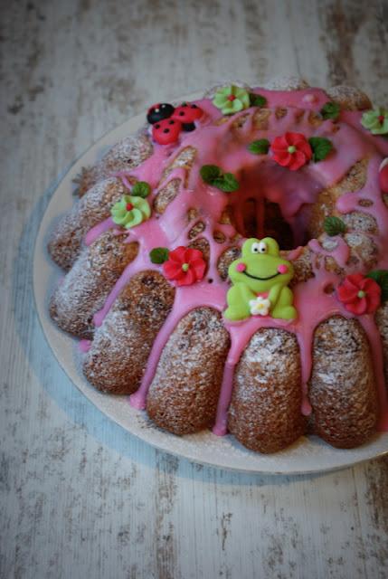 babka z majonezem,Skworcu,Młynomag,Wielkanoc,babka piaskowa,