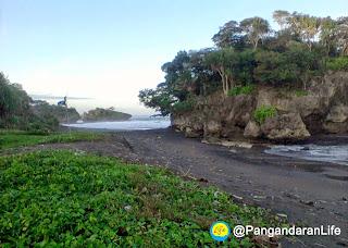 Photo Pantai Madasari