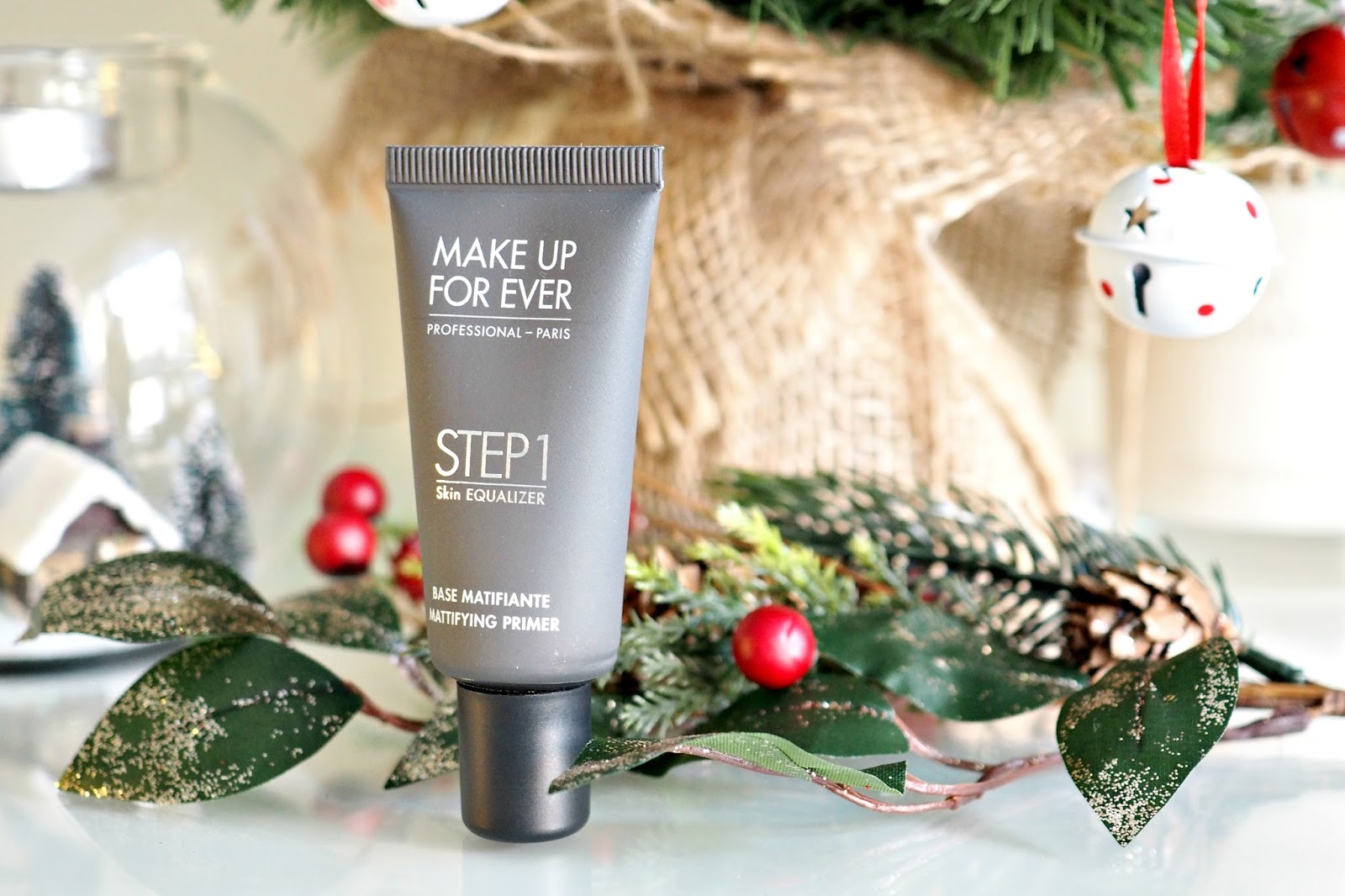 Make Up For Ever Skin Equalizer - Mattifying Primer