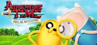 Adventure Time: Finn and Jake Investigations (PC) 2015