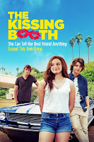 The Kissing Booth (2018) Dual Audio [Hindi-DD5.1] 720p HDRip ESubs Download