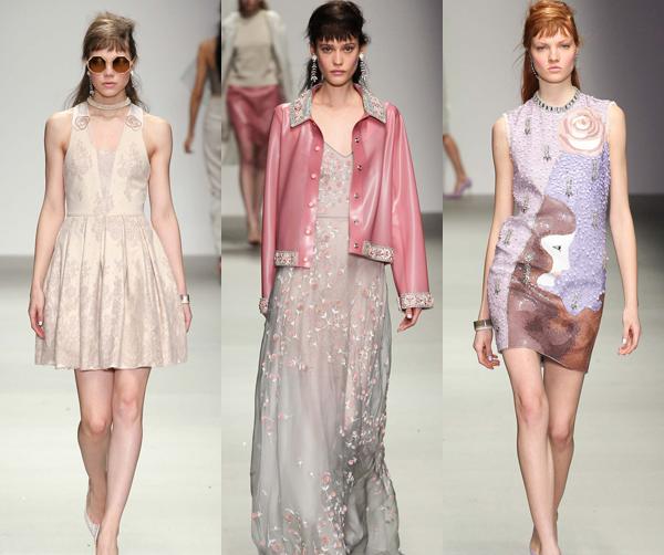 Fashion Week, Holly Fulton