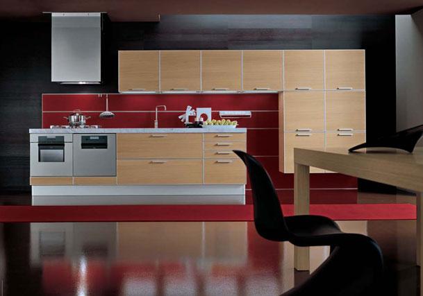 cocinas lineales combinadas2