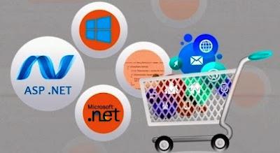 Asp.Net Development Services