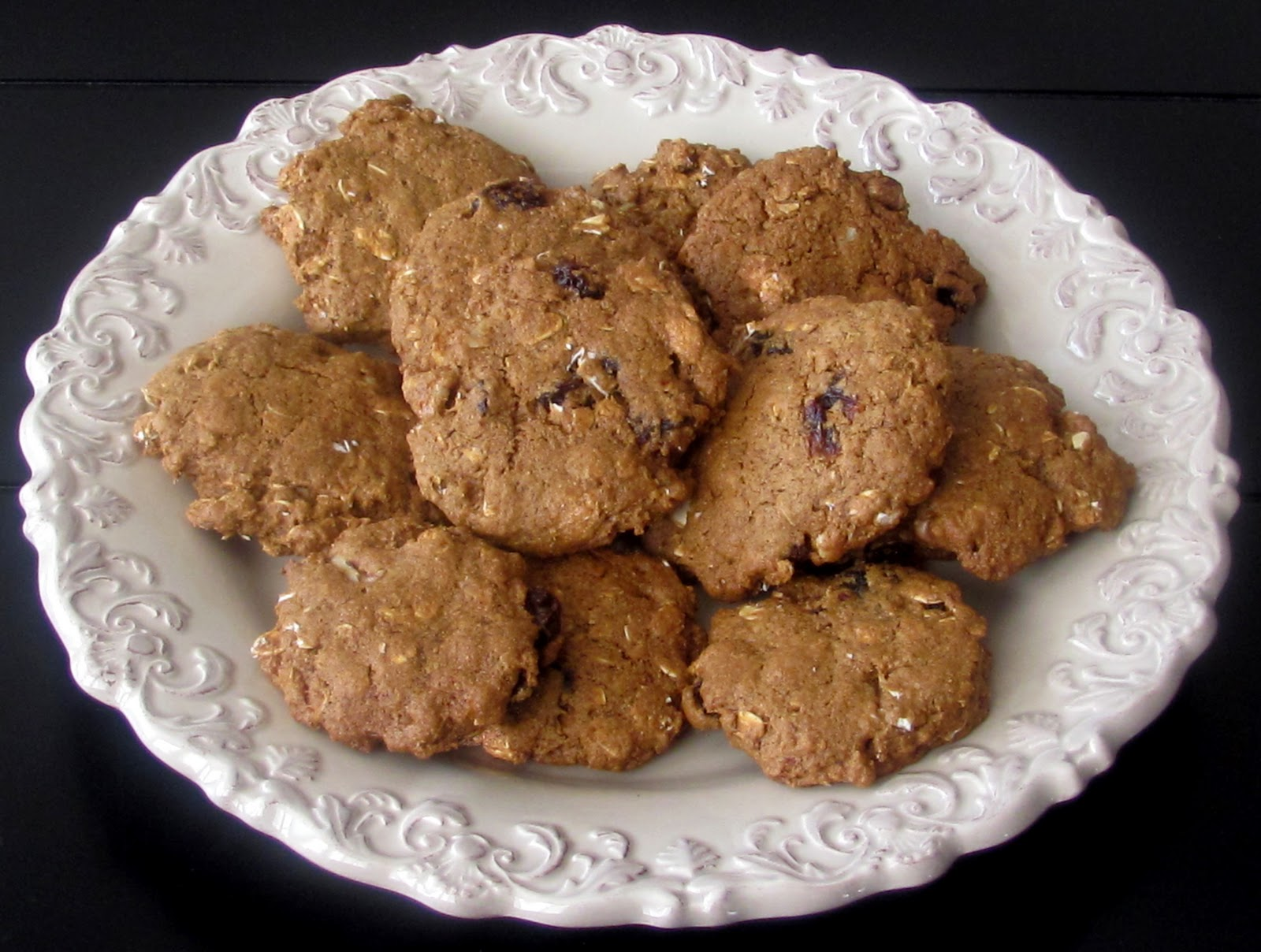Whole Foods Molasses Cookies