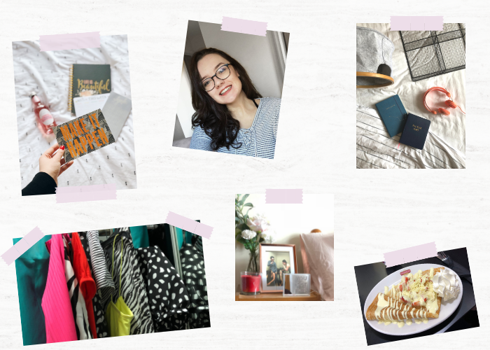 A lifestyle roundup of my week at university featuring all I've bought, watched, eaten, seen and been up to. Featuring my tiger dream days haul, another sprinkles and heading back to the gym