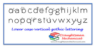 lower-case-vertical-gothic-lettering