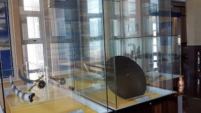 Bagian Dalam, Galeri Kebudayaan dan Pelancongan Kampong Ayer, Brunei Darussalam