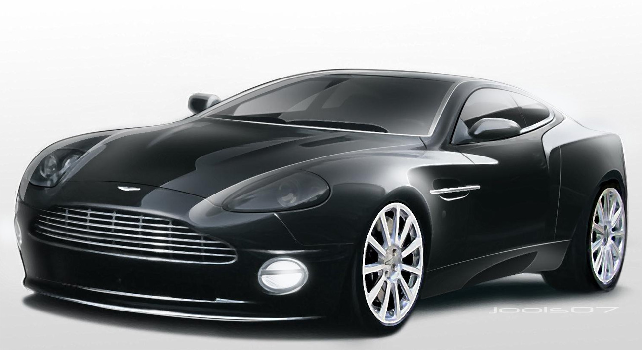 aston martin vanquish automotive cars all age now and. Black Bedroom Furniture Sets. Home Design Ideas