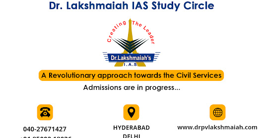 Best IAS Coaching Center in Hyderabad, Delhi