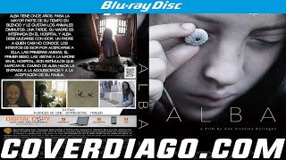 Alba bluray