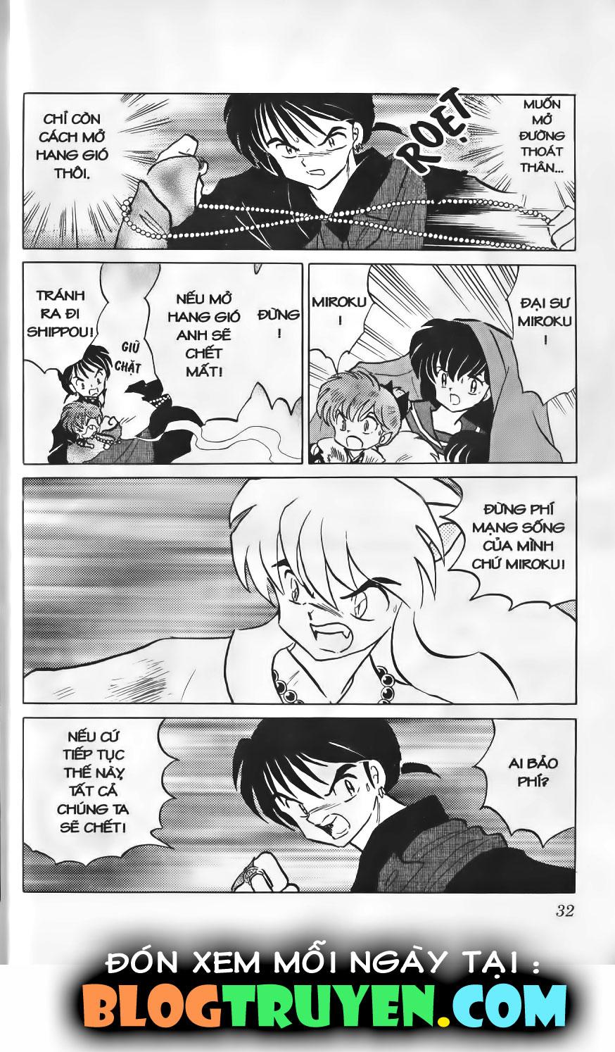 Inuyasha vol 12.2 trang 9