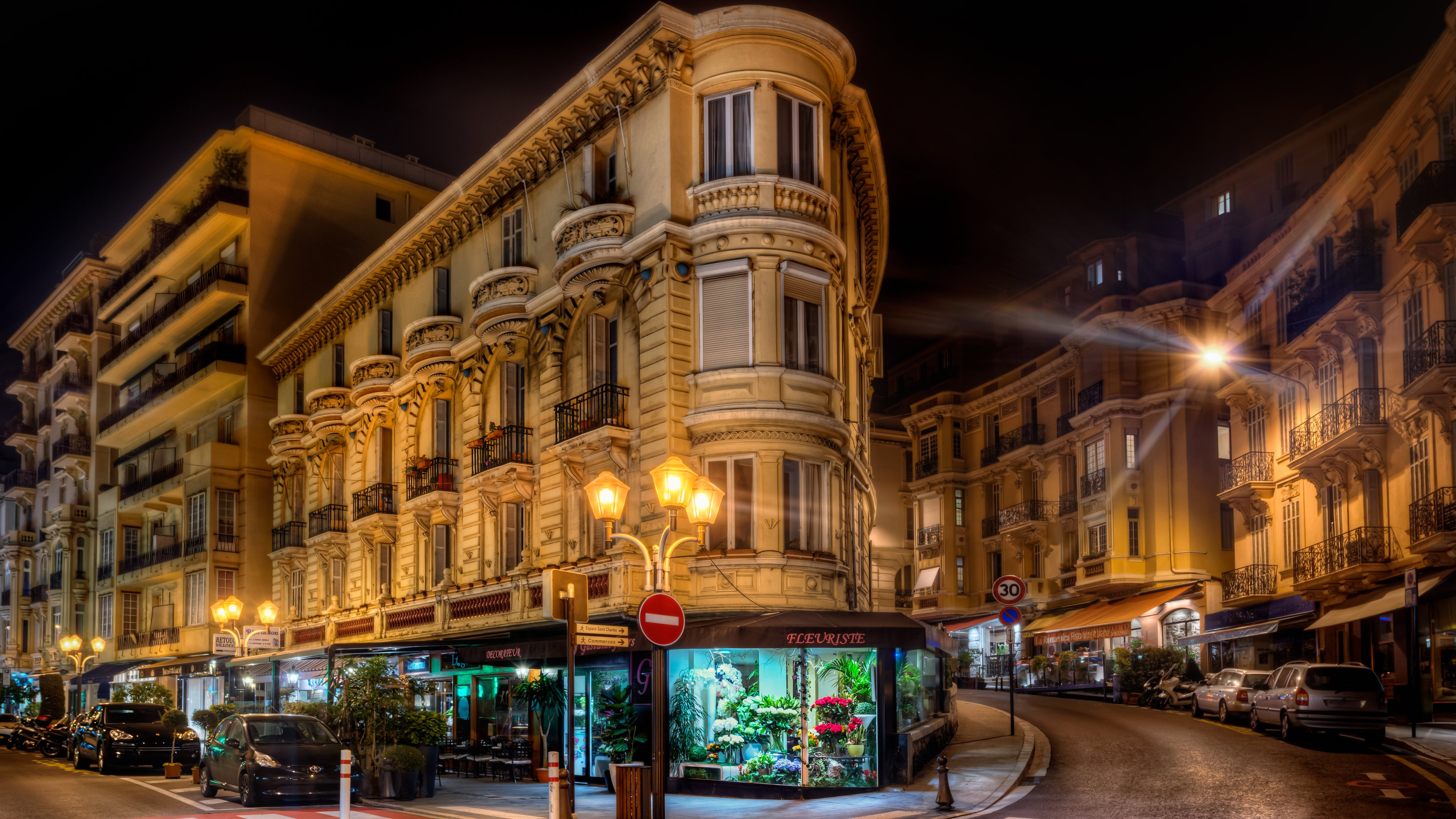 Monaco travel  Lonely Planet