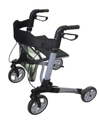 398bade3f0 Antar Faba Care Leichtgewicht Reiserolllator Premium RL-A42012