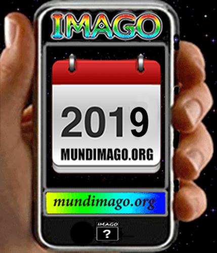 Cosa ti Porta l' Anno Nuovo ???   Salute , Denaro , Amore , Previsioni 2019