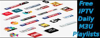 Playlist m3u8 03 September 2018 New - Smart IPTV Links