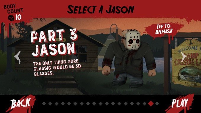 friday the 13th killer puzzle download