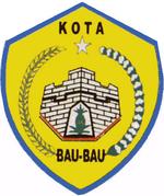 Logo lambang cpns pemkot Kota Bau-Bau