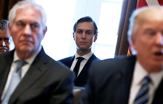 The Alleged Kushner–Kislyak Meeting: Amateur Hour May Be Worse Than 'Collusion'