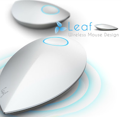 Unusual and Creative Computer Mouse Designs (15) 7