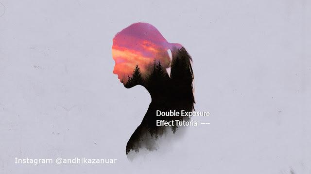 6 Photoshop: Double Exposure Effect Tutorial Tutorial