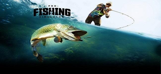 Free Download Pro Fishing Simulator Full Version Full Repack