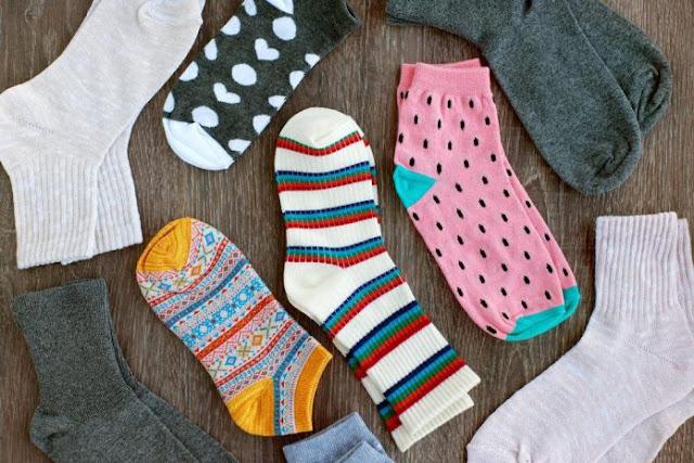 Tak Harus Mencucinya, ini Cara Menghilangkan Bau Sepatu dengan Mudah