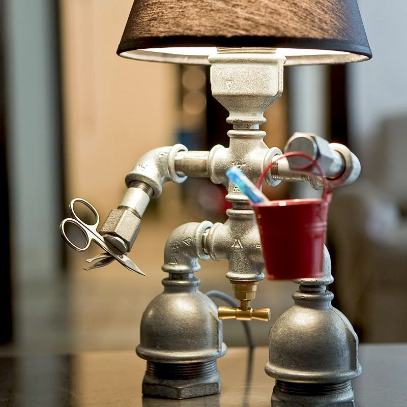 02-Mimi-2-Kozo-Lamps-David-Shefa-Anati-Shefa-Iron-Pipe-Lights-www-designstack-co