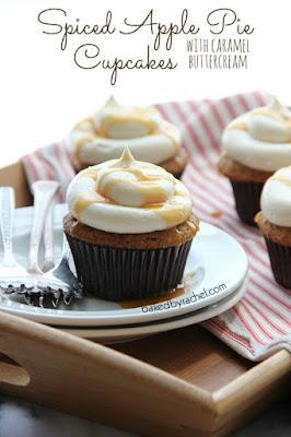 http://www.bakedbyrachel.com/spiced-apple-pie-cupcakes-with-caramel-buttercream-frosting-recipe/