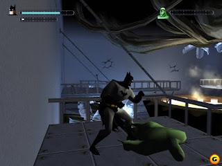 من ميديا فاير BATMAN VENGEANCE PC تحميل لعبة