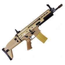 Senjata PUBG Mobile Paling Mematikan