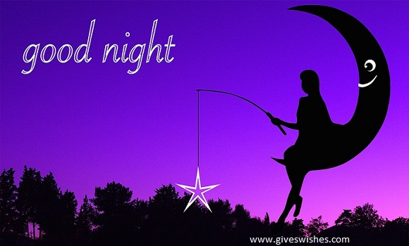 Romantic And Sexy Good Night Love SMS