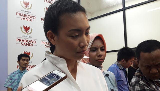 BPN soal Video Siswa SD Nyanyi Lagu Prabowo-Sandi: Tak Ada Urusan dengan Kami