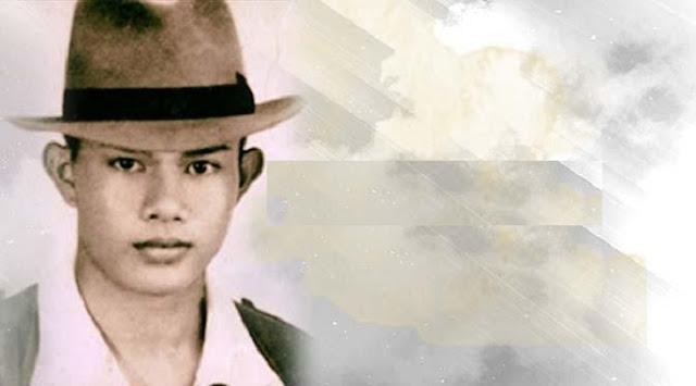 Mengenal Direktur AKADEMI MILITER Tangerang, PERWIRA Berusia 17 Tahun. GUGUR Diberondong Peluru