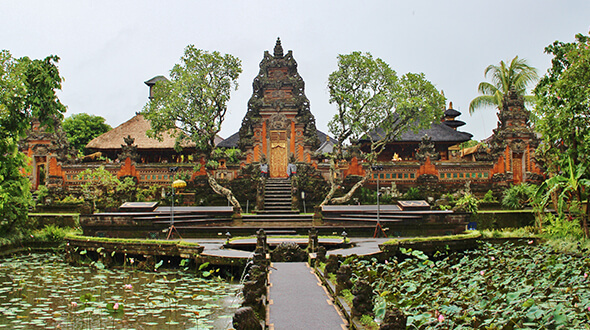 Top-Rated Travelling Spot to Go in Indonesia