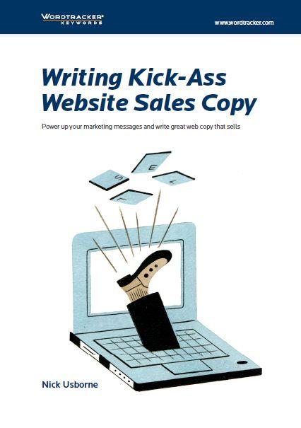 Writing Kick Ass Website Sales Copy 109