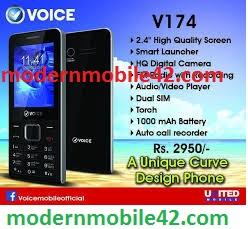 voice v174 flash file 6531a