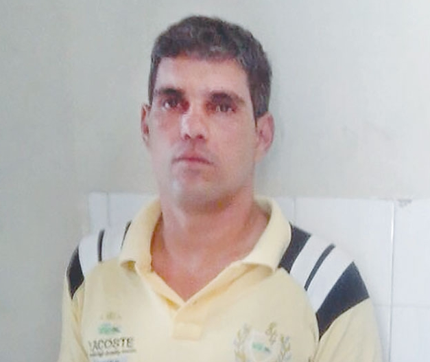 Homem confessa ter assassinado o casal de idosos em Olímpia