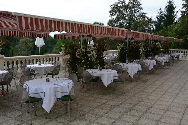 Chateua de la Tour Chantilly