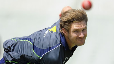 Shane Watson Top 10 Fastest Bowler in T20 World Cup
