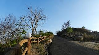 Khu du lịch Hồ Mây Vũng Tàu - Ho May Park