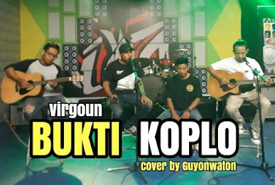 Kumpulan Lagu GuyonWaton Mp3 Terlengkap dan Terpopuler Full Rar